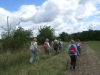 nordic walking in oxfordshire