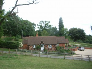 Red Kite Cottage Holiday Home