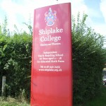 Shiplake college board